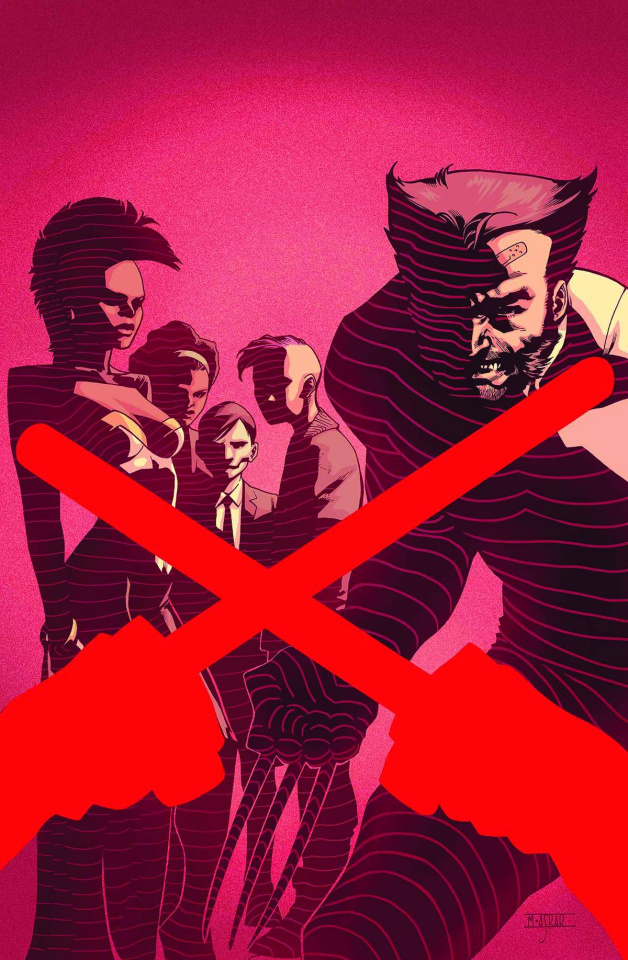 Wolverine and the X-Men #7