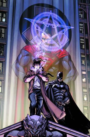 Injustice: Gods Among Us, Year Three Vol. 1