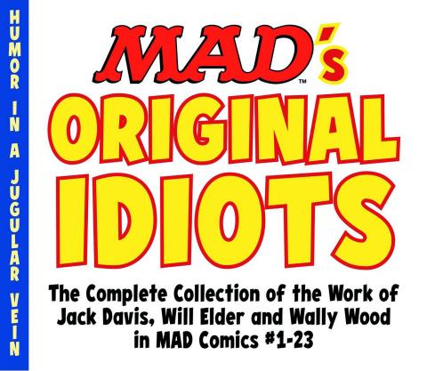 MAD's Original Idiots