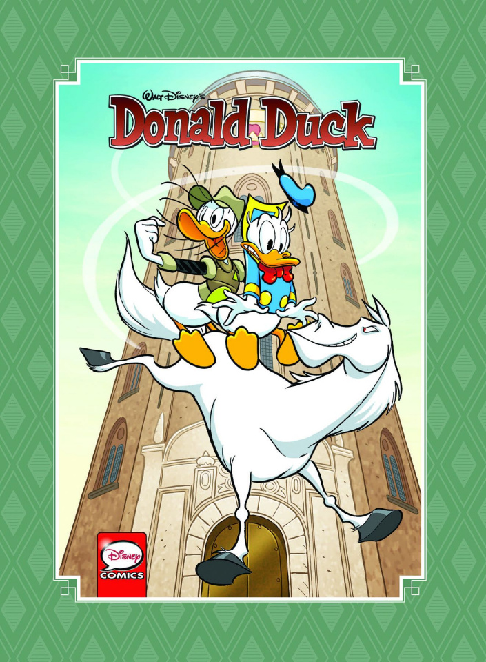 Donald Duck: Timeless Tales Vol. 2