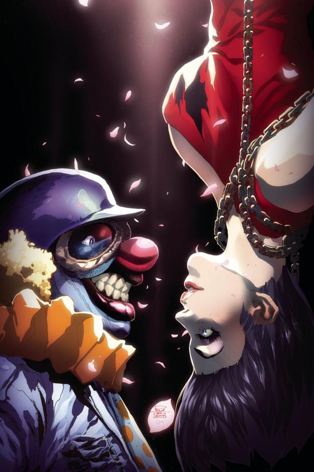 Vampirella #3 (40 Copy Tan Virgin Cover)