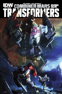 The Transformers #39 (10 Copy Cover)