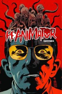 Reanimator #3