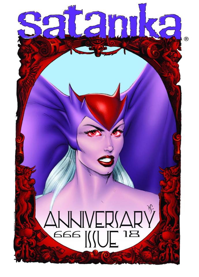 Satanika: Anniversary Special