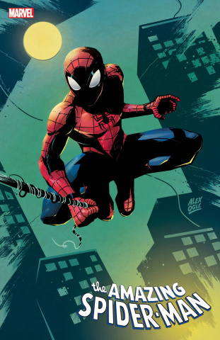 The Amazing Spider-Man #75 (Ogle Cover)