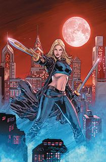 Musketeers #2 (Vitorino Cover)