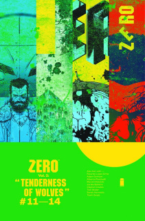 Zero Vol. 3: Tenderness of Wolves
