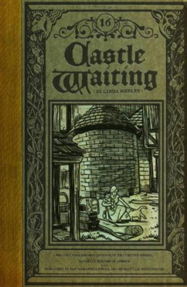 Castle Waiting #16