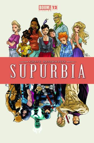 Supurbia #12