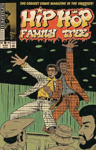 Hip Hop Family Tree #8
