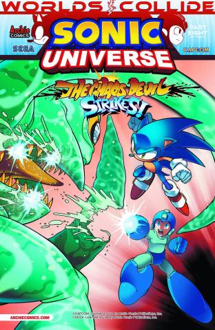 Sonic Universe #53