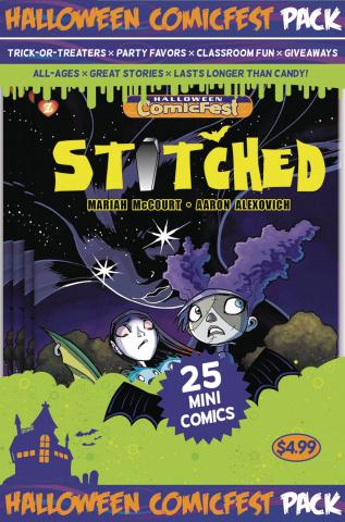 Stitched (HCF 2017)