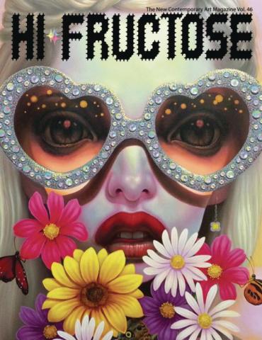 Hi Fructose #48