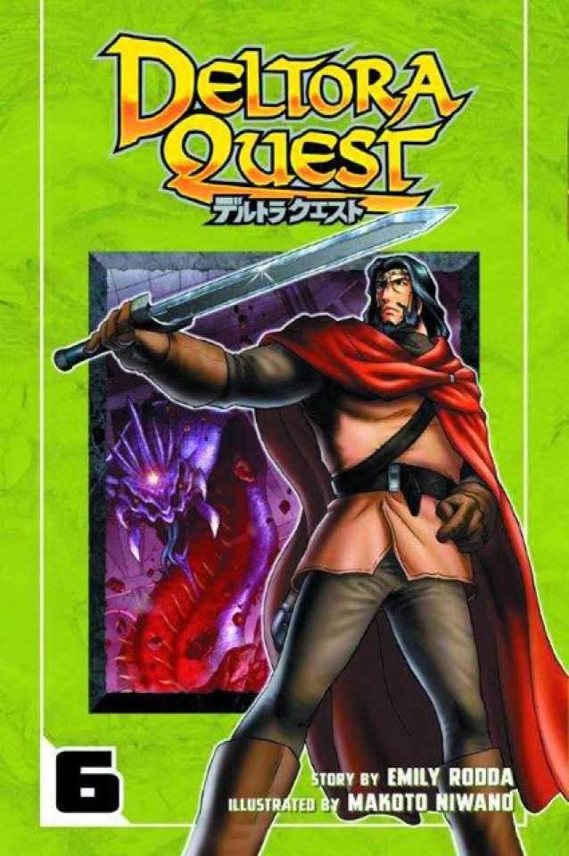 Deltora Quest Vol. 6