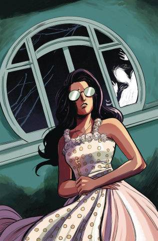 Ghosted in L.A. #11 (Grace Cover)