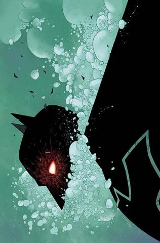 All-Star Batman #4 (Shalvey Cover)