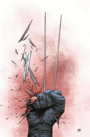 Wolverine #9