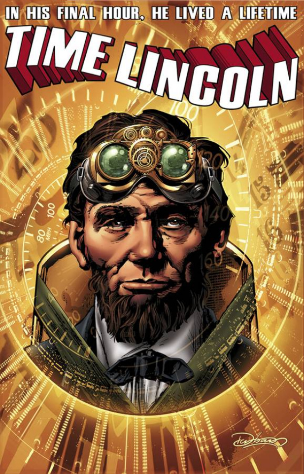 Time Lincoln: Fate of the Union
