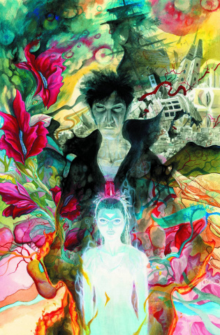 The Sandman: Overture #6 (Special Edition)