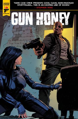 Gun Honey #2 (Hor Kheng Cover)