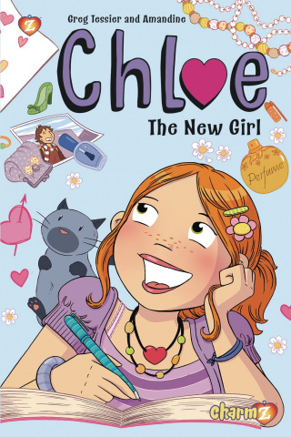 Chloe Vol. 1: The New Girl
