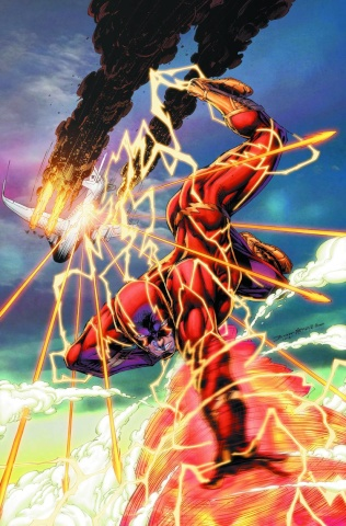 The Flash #26
