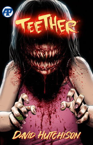Teether: Big Bite