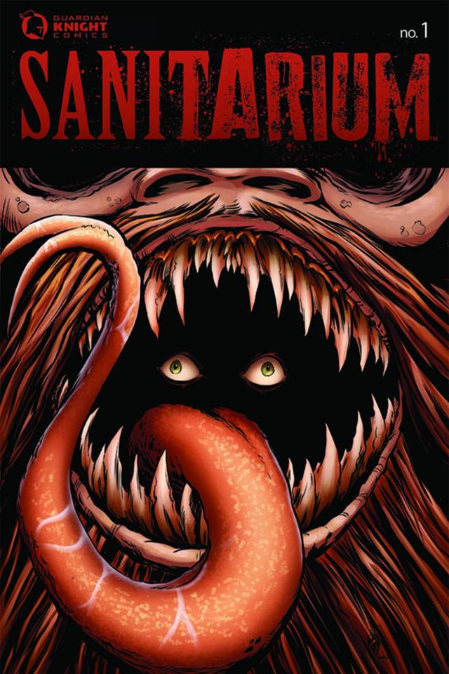 Sanitarium #1