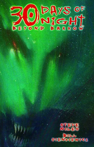 30 Days of Night Vol. 9: Beyond Barrow