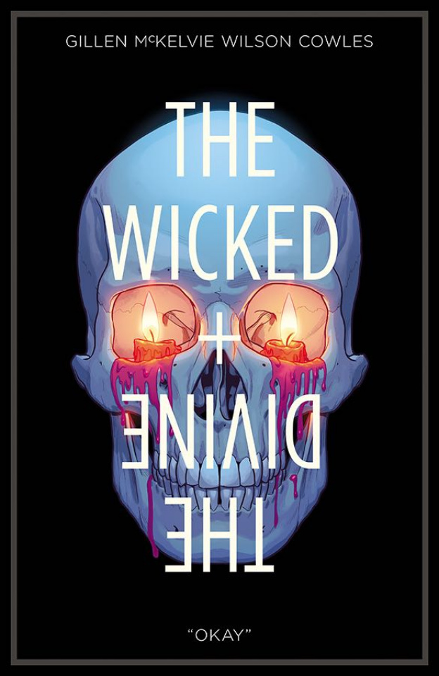 The Wicked + The Divine Vol. 9
