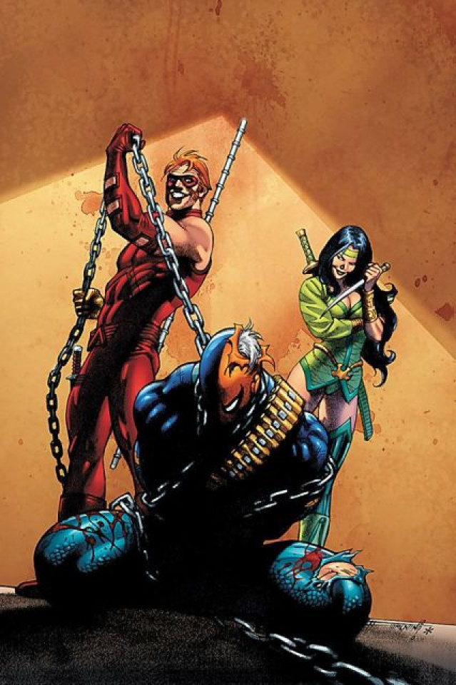 Titans #33
