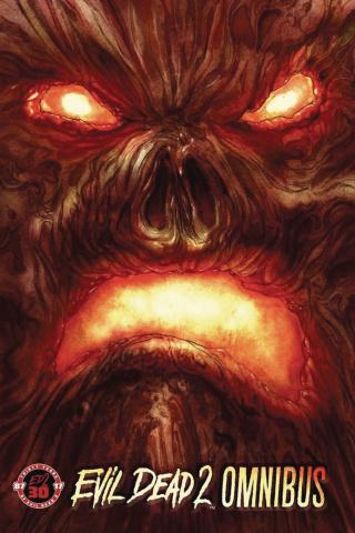 Evil Dead 2 (Omnibus)