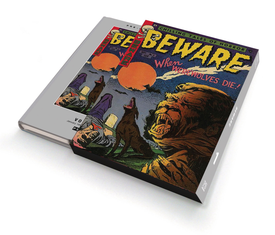 Beware! (Slipcase Edition)
