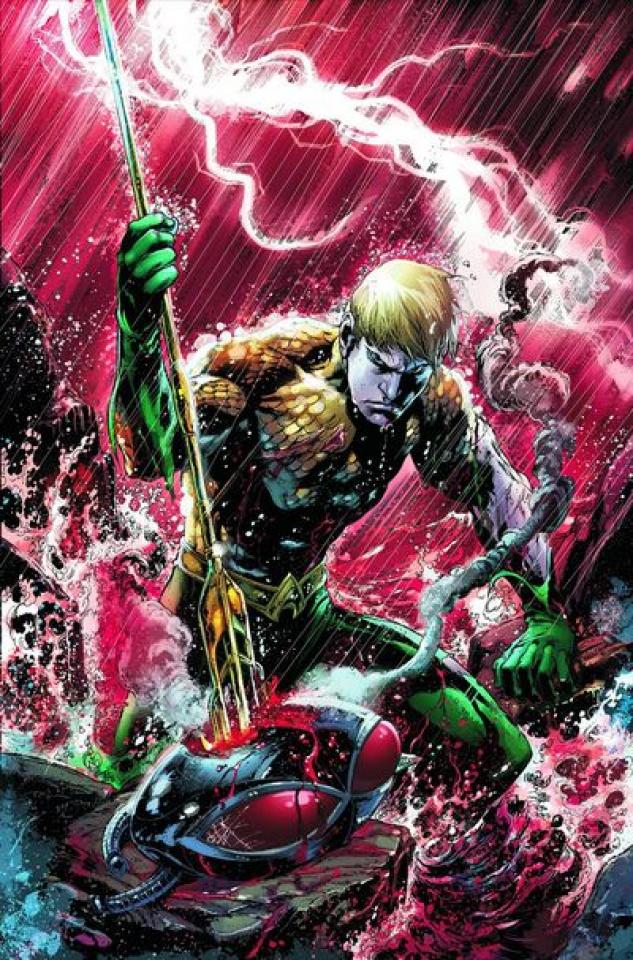 Aquaman #11
