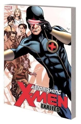 Astonishing X-Men Vol. 9: Exalted