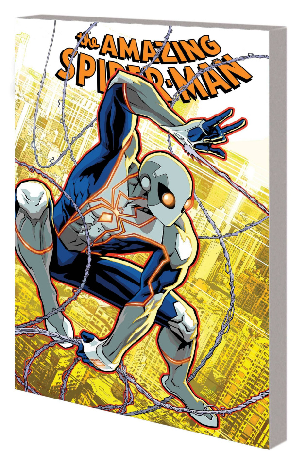 The Amazing Spider-Man by Nick Spencer Vol. 13: King's Ransom