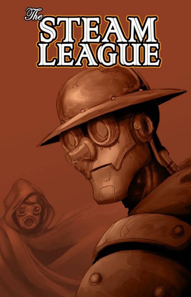The Steam League #2