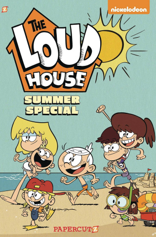 The Loud House: Summer Special