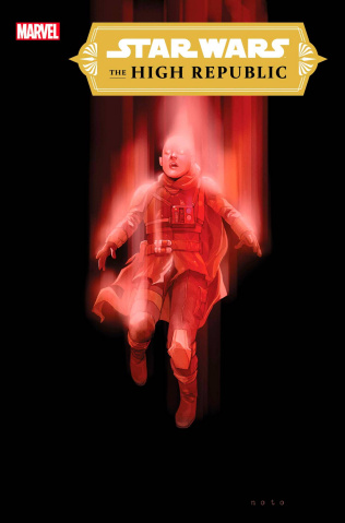 Star Wars: The High Republic #11