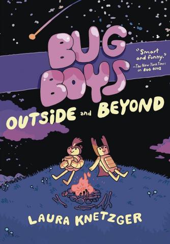 Bug Boys Vol. 1: Outside and Beyond