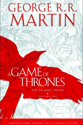 A Game of Thrones Vol. 1