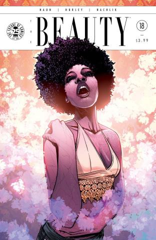 The Beauty #18 (Haun & Filardi Cover)