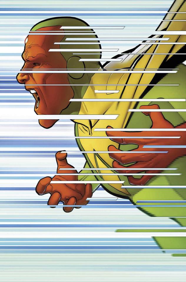 Avengers AI #3