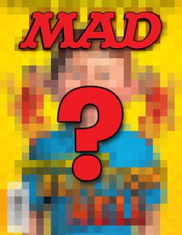 MAD Magazine #517