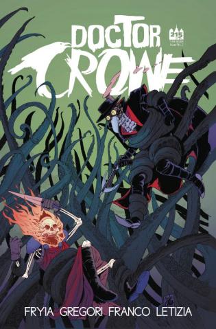 Doctor Crowe #2
