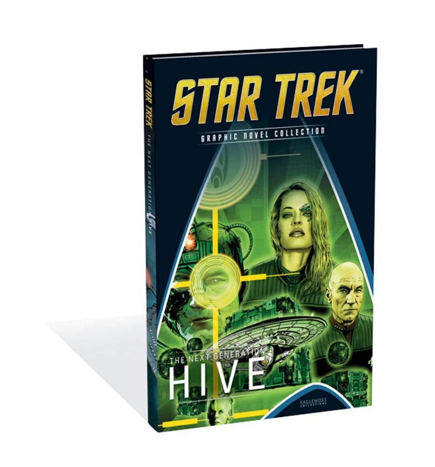 Star Trek #3: Hive