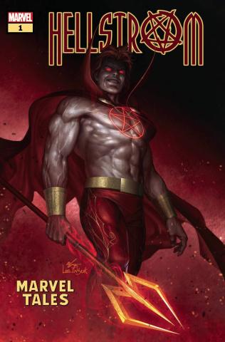 Marvel Tales: Hellstrom #1