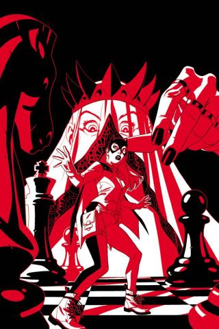 Batgirl #16 (Variant Cover)