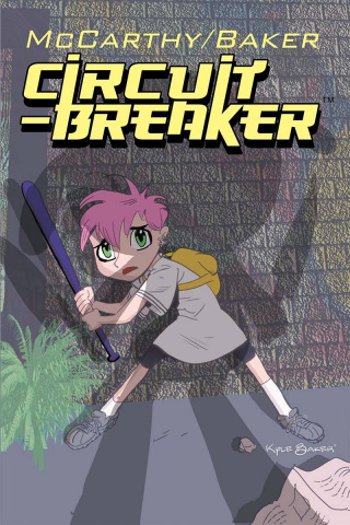 Circuit Breaker #2