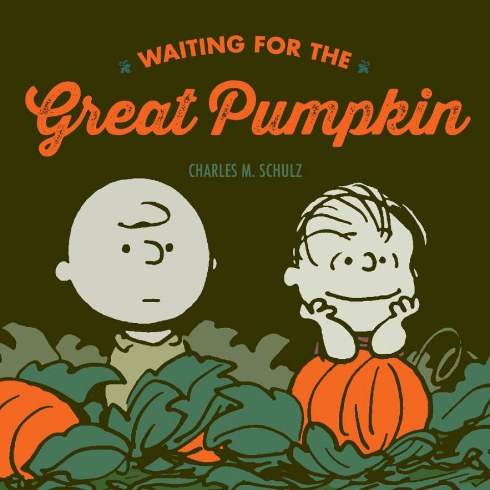Peanuts: Waiting For the Great Pumpkin